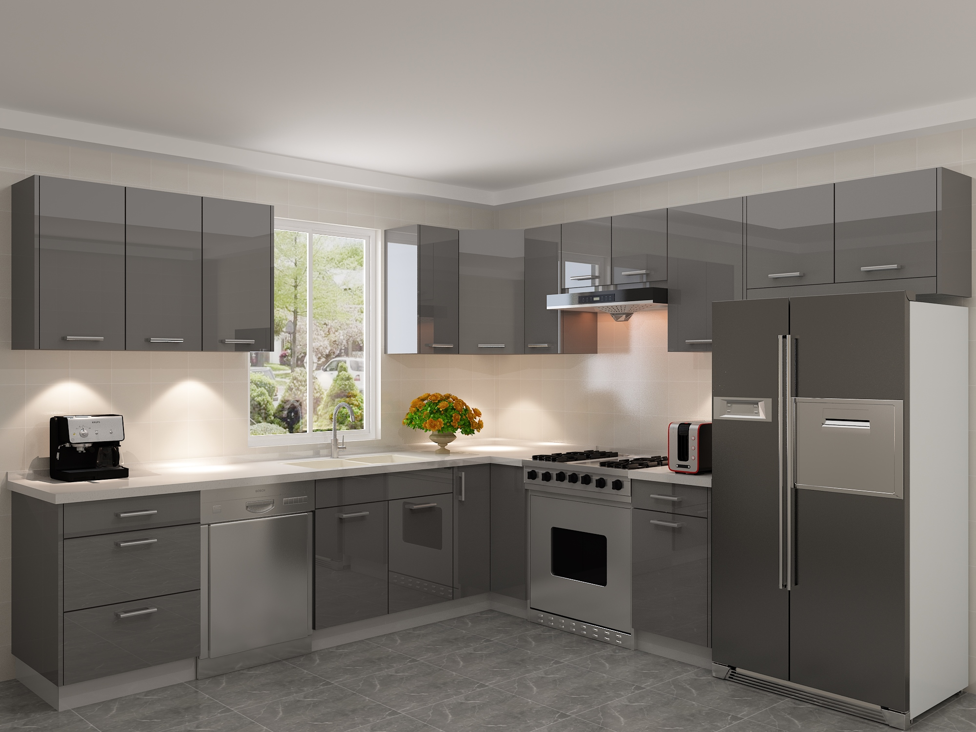 Pctc Cabinetry Kitchen Cabinet Wholesaler In Anaheim California